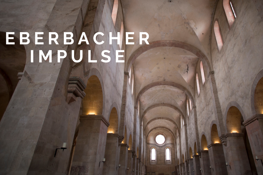 Veranstaltungsreihe Eberbacher Impulse