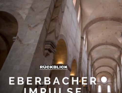 Eberbacher Impuls am 2. September 2020 – Videoaufzeichnung